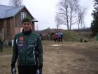 Kevätkansalliset 4.5.14, yleisen sarjan voittaja Esko Ylikangas